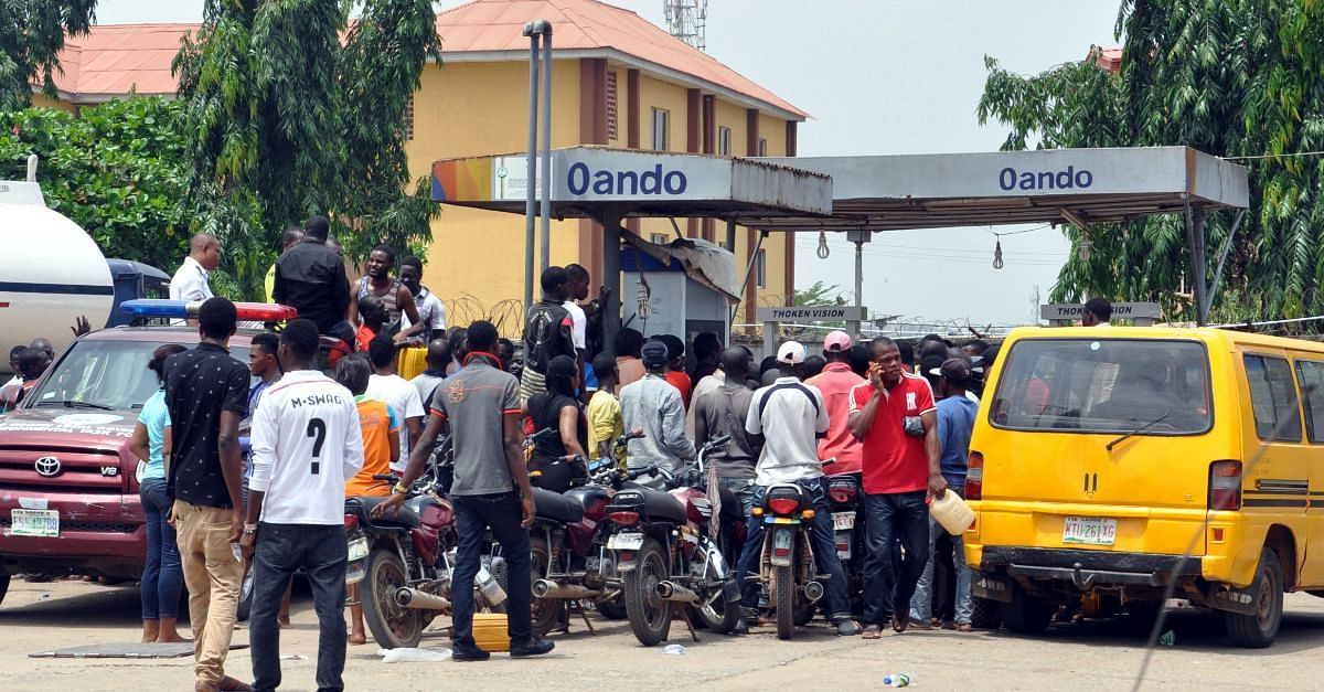 Fuel Queues Return As NNPC, Marketers Allay Fears