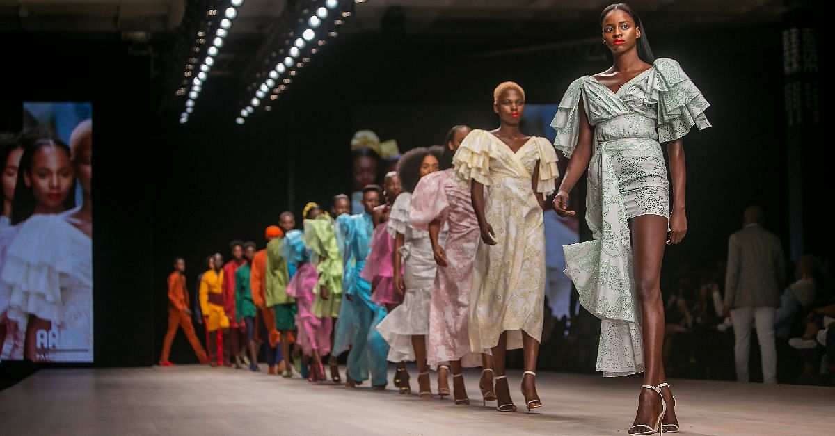 ARISE Fashion Week Day 1: A Recap In Photos