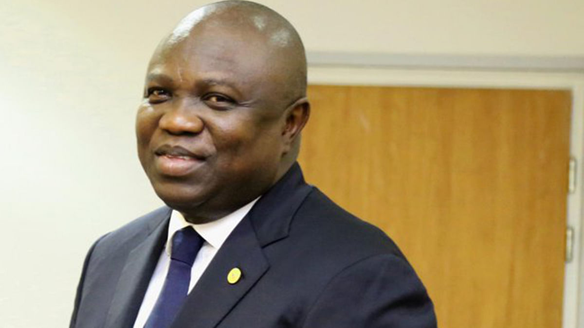 Talks Begin As Ambode  May Become A Minister