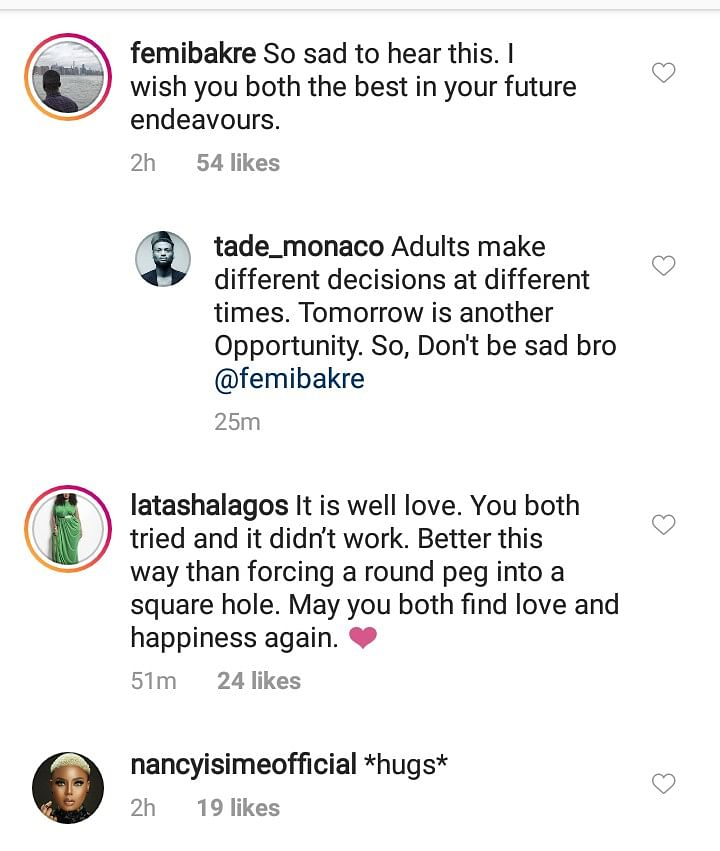 Nollywood Actor, Mofe Duncan, Finally Admits to Failed Marriage