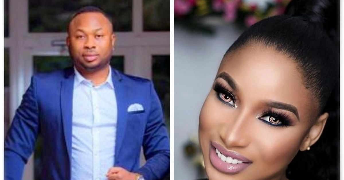 Tonto Dikeh's Ex-Husband Drags Her To Court Over Car Gift