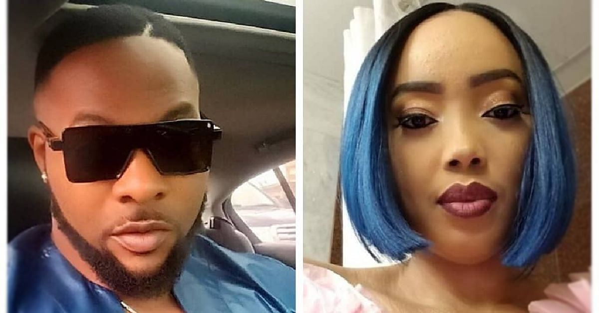 Actor, Ninalowo, Appreciates His Wife For Taking Him Back After Many Years Apart
