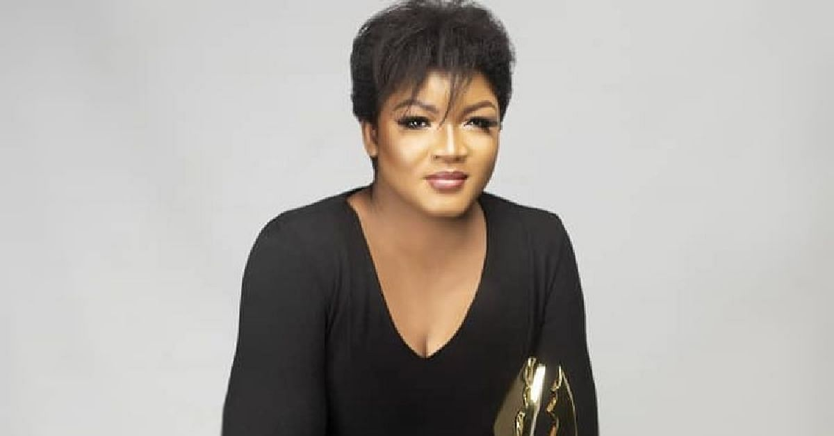 Omotola Opens Up About Daughter's Health Struggles