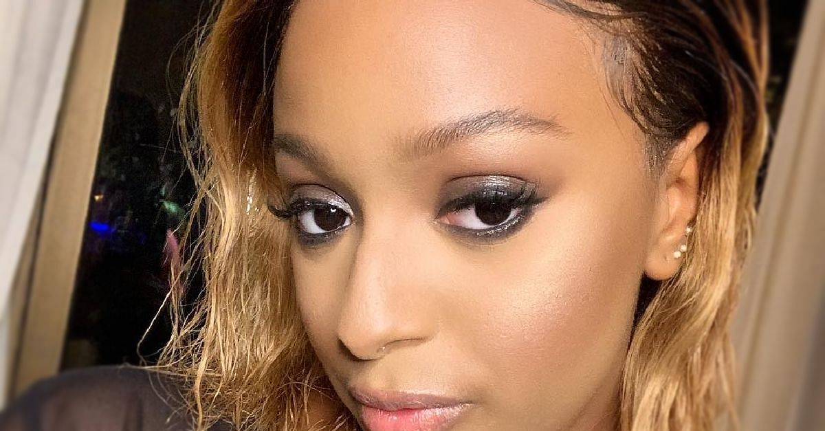 DJ Cuppy: My Real Life Is Complicated And Unglamorous