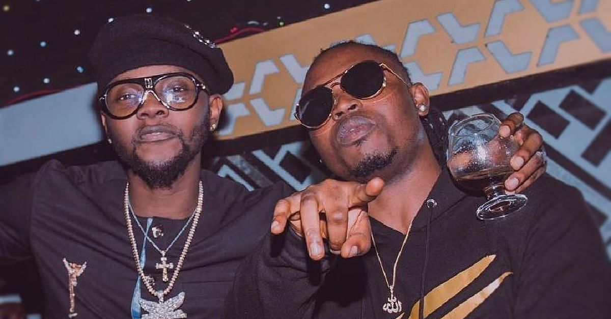 See Why Demmie Vee Apologised To Kizz Daniel