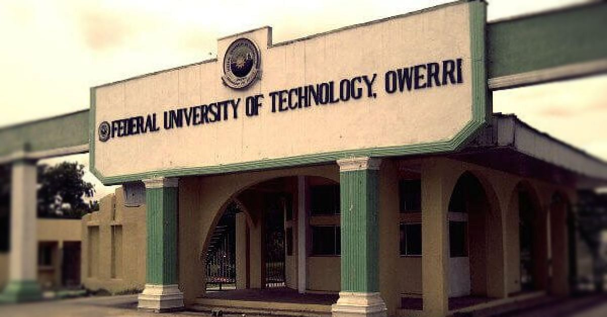 FUTO Foursome Sex: Third Student Confirmed Dead