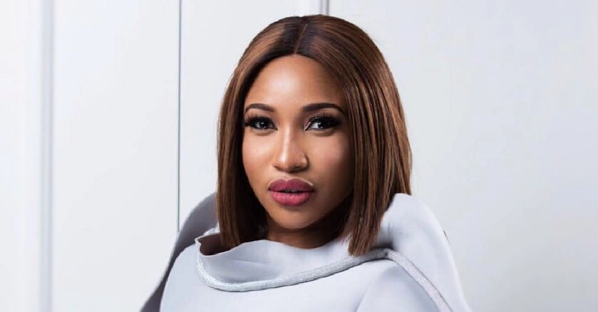 Tonto Dikeh Exposes Her Ex-Husband As A Bisexual