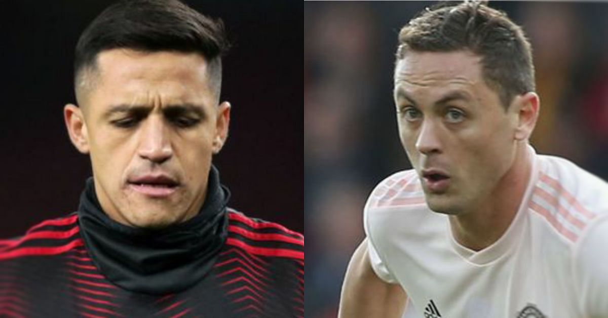 Sanchez And Matic