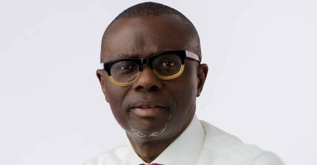 Sanwo-Olu Unveils Transition Committee Ahead of Swearing In