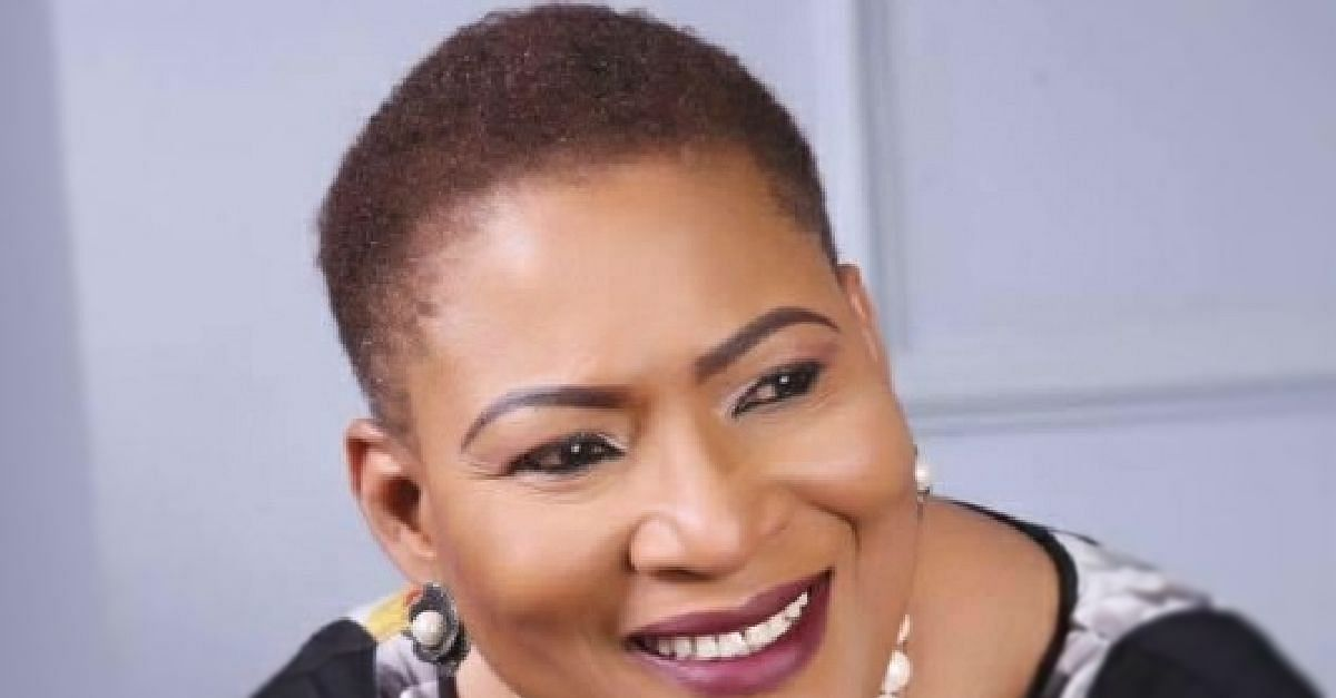 Kemi Nelson Denies Lobbying For Appointment in Sanwo-Olu's Government