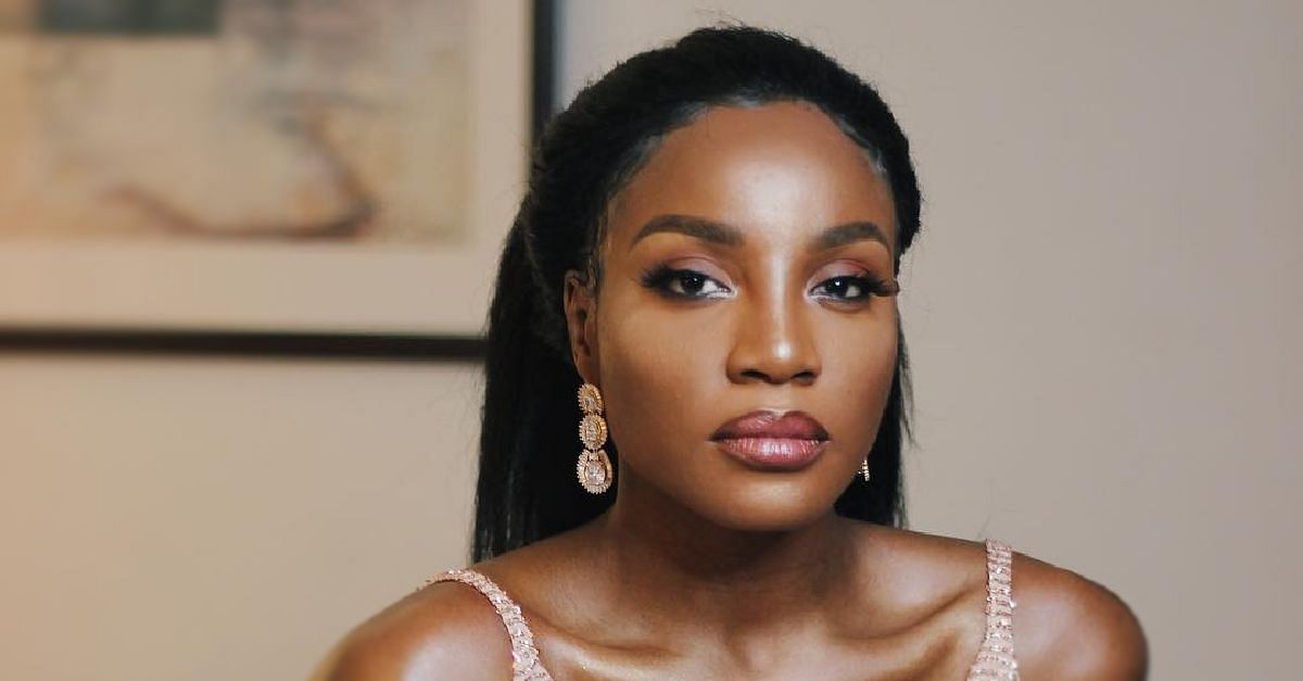 Seyi Shay Shades Tiwa Savage, Calls Her A Prostitute