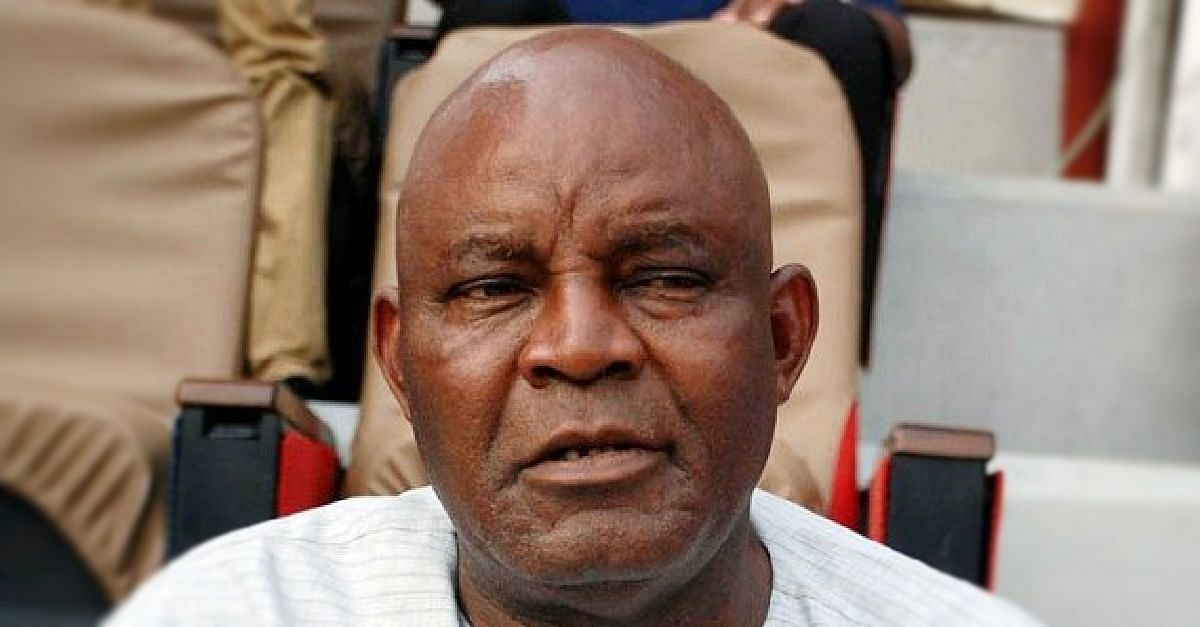 NFF To Assist Christian Chukwu With Medical Bills