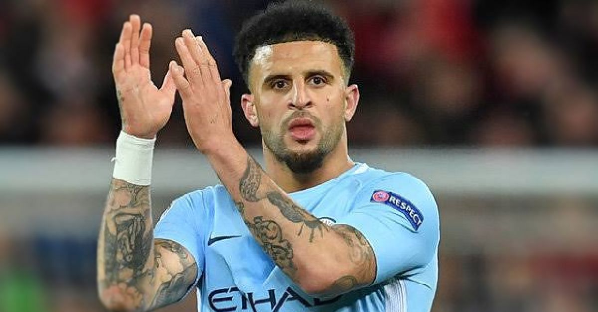 Kyle Walker Apologises To City Fans, Congratulates Tottenham