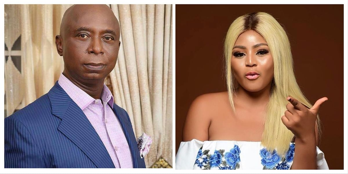 Is Greed The Motivating Force Behind Regina Daniels' Marriage To Ned Nwoko? (Opinion)