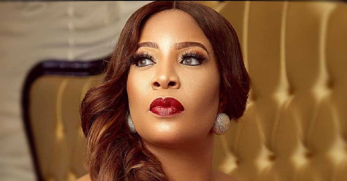 Court Orders Arrest Of Monalisa Chinda Over Tax Evasion