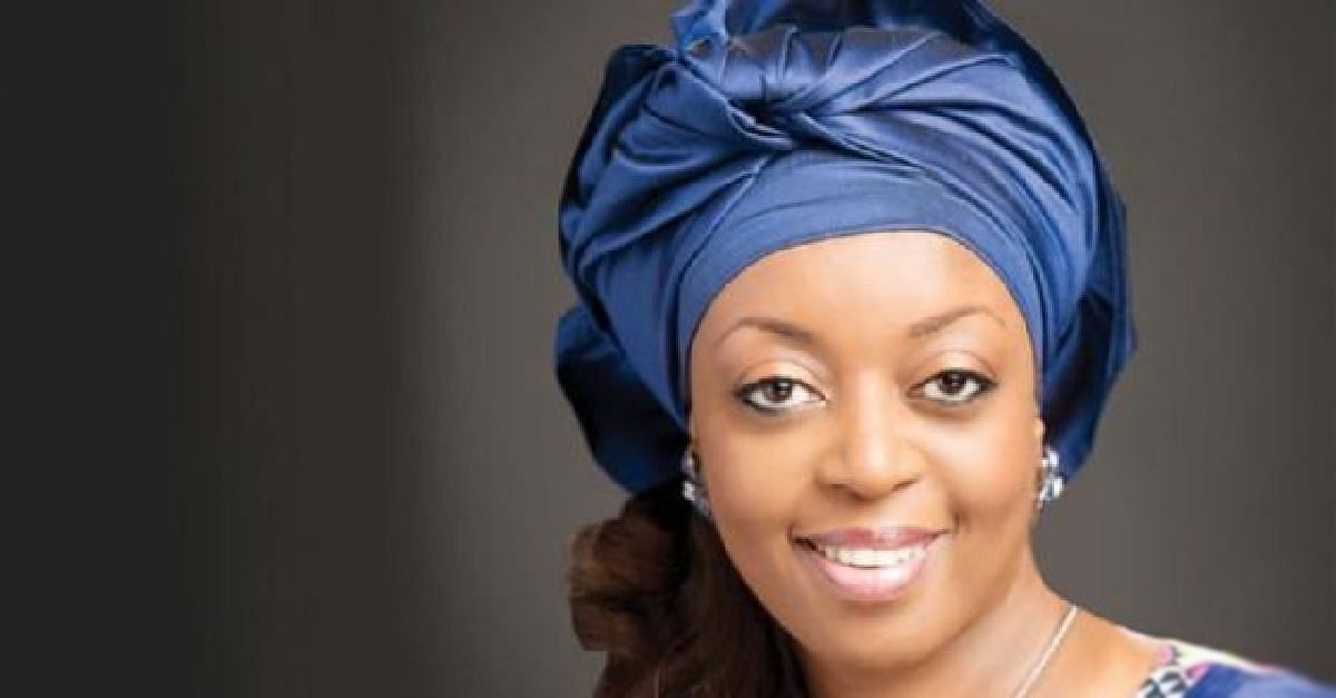 Diezani Loses Lagos, Port Harcourt Properties To FG