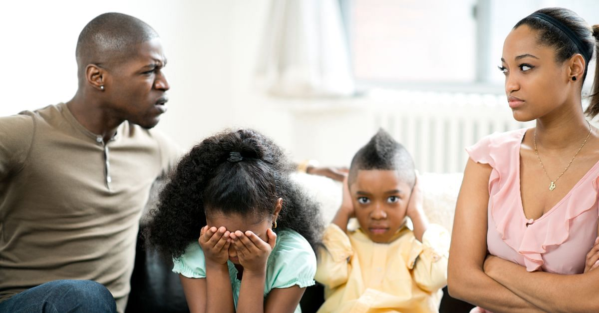 5 Ways Cheating On Your Partner Can Affect Your Children