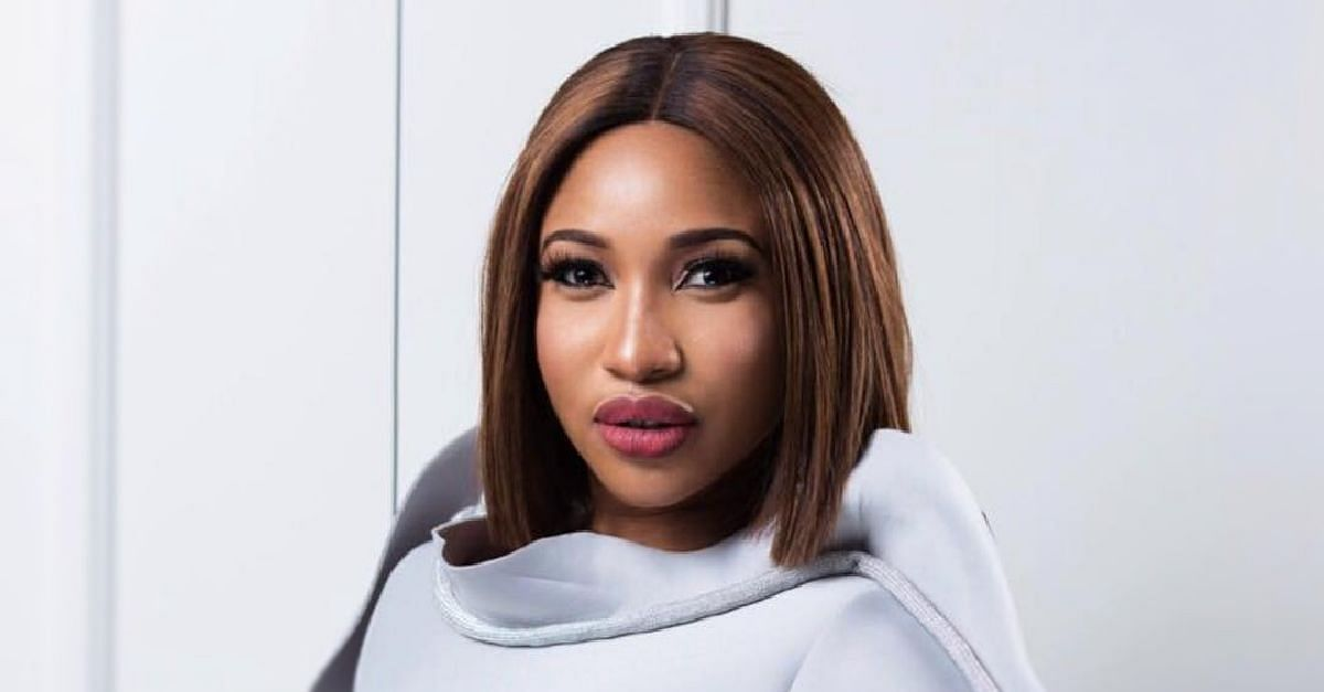 Tonto Dikeh Reveals Why She Had Brazilian Butt Lift Done