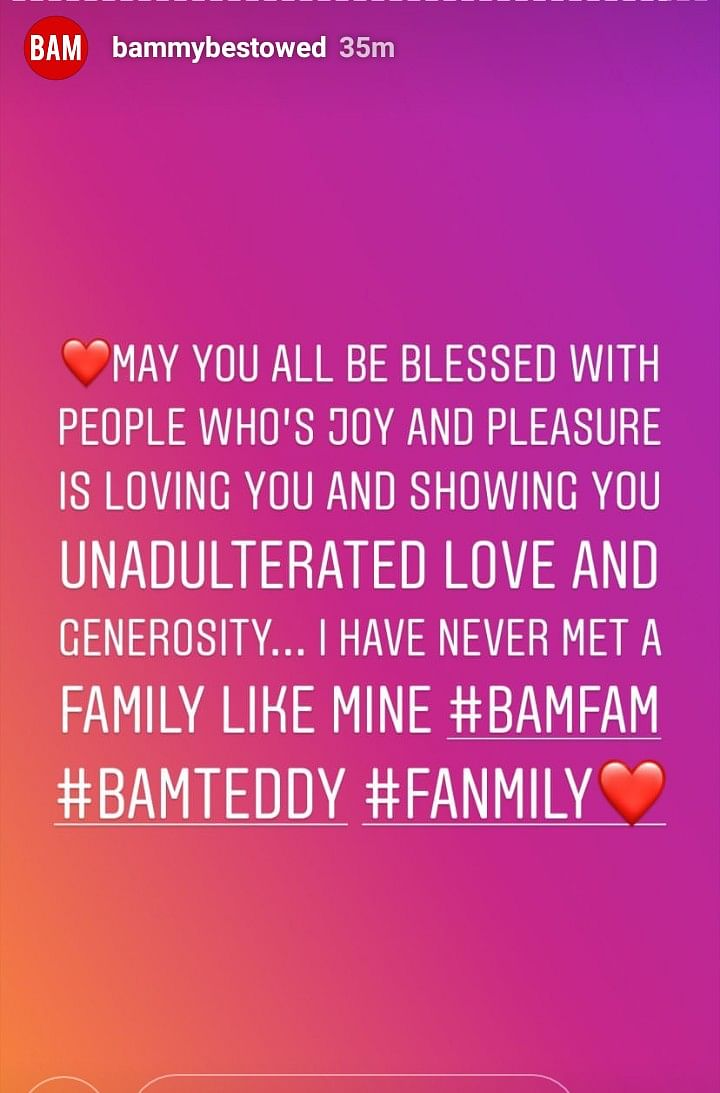 Bambam Gets Car Gift From Fans As She Celebrates 30th Birthday