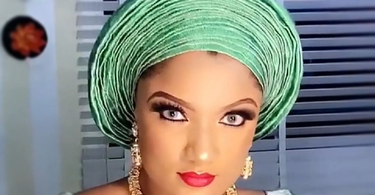 Ex-BBN Housemate, Gifty Powers, Throws Shade At Alex Unusual