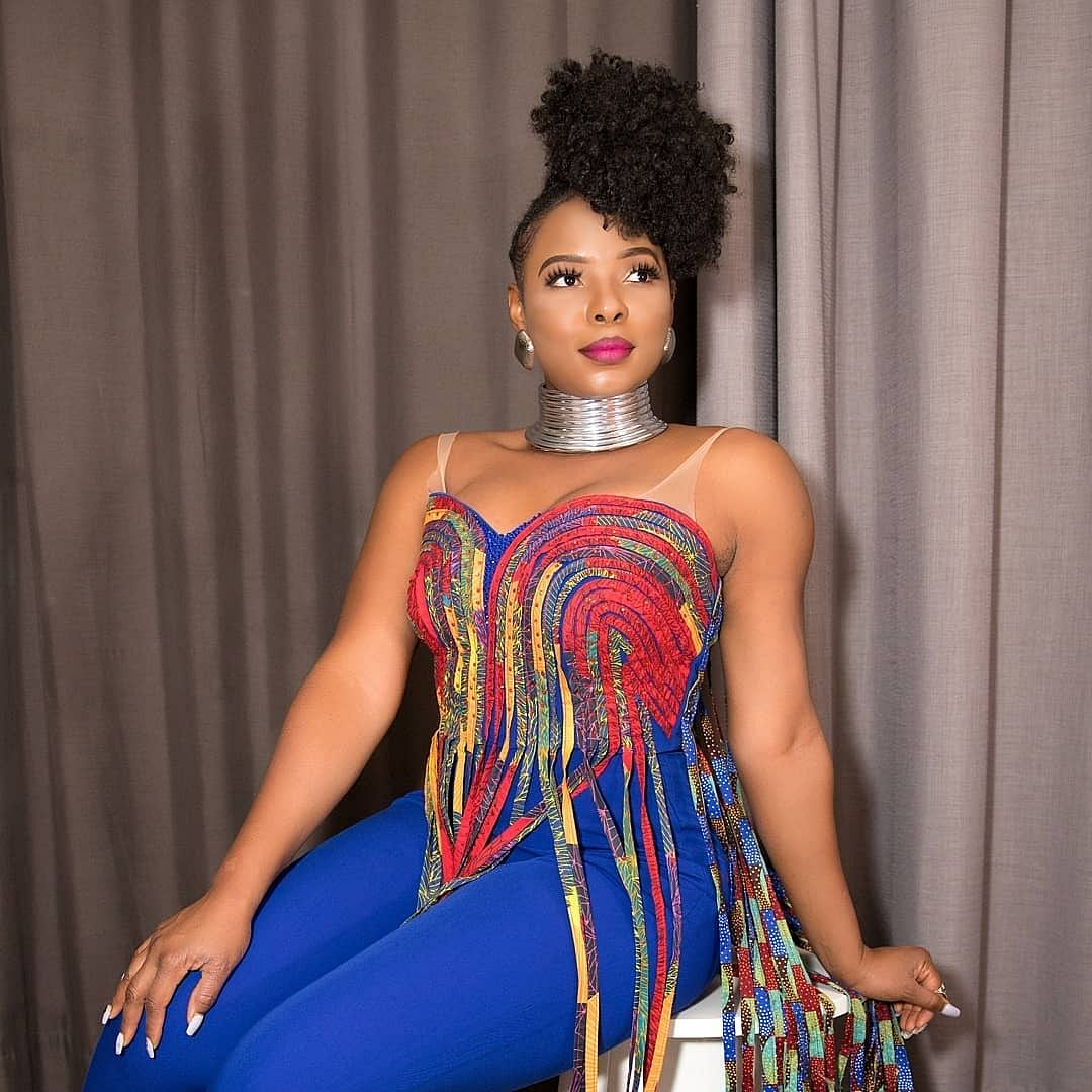 Yemi Alade and Rick Ross' Collaboration Will Leave You Saying 'Oh My Gosh'