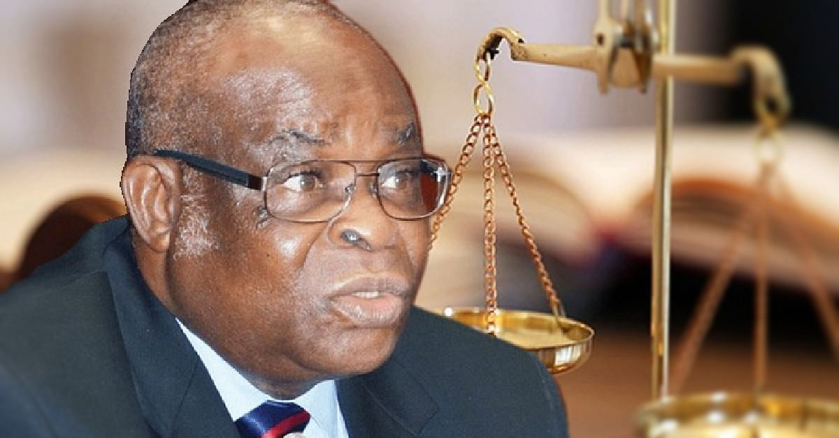 Final Judgement On Onnoghen To Hold Thursday