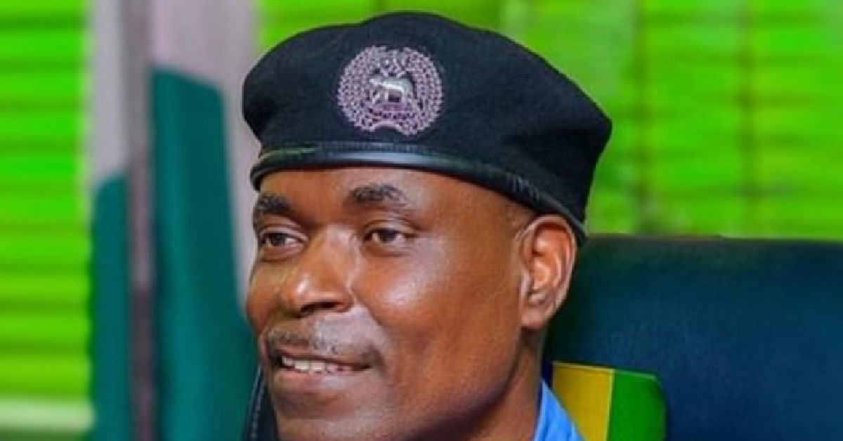 IGP Adamu Holds Grand Wedding For Two Children In Lafia