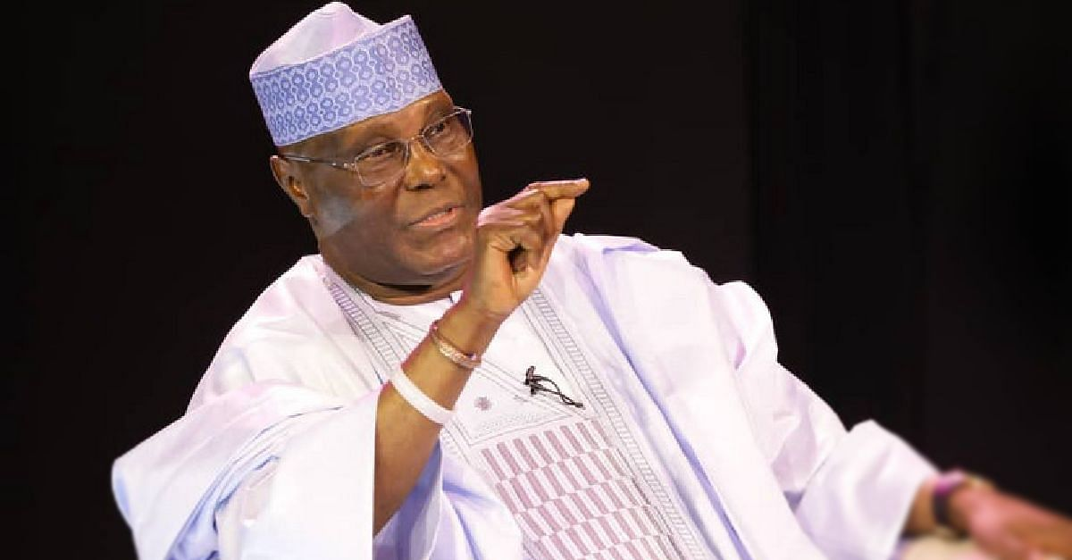 """I rely on Microsoft, IBM And Oracle Experts To Win,"" Says Atiku"