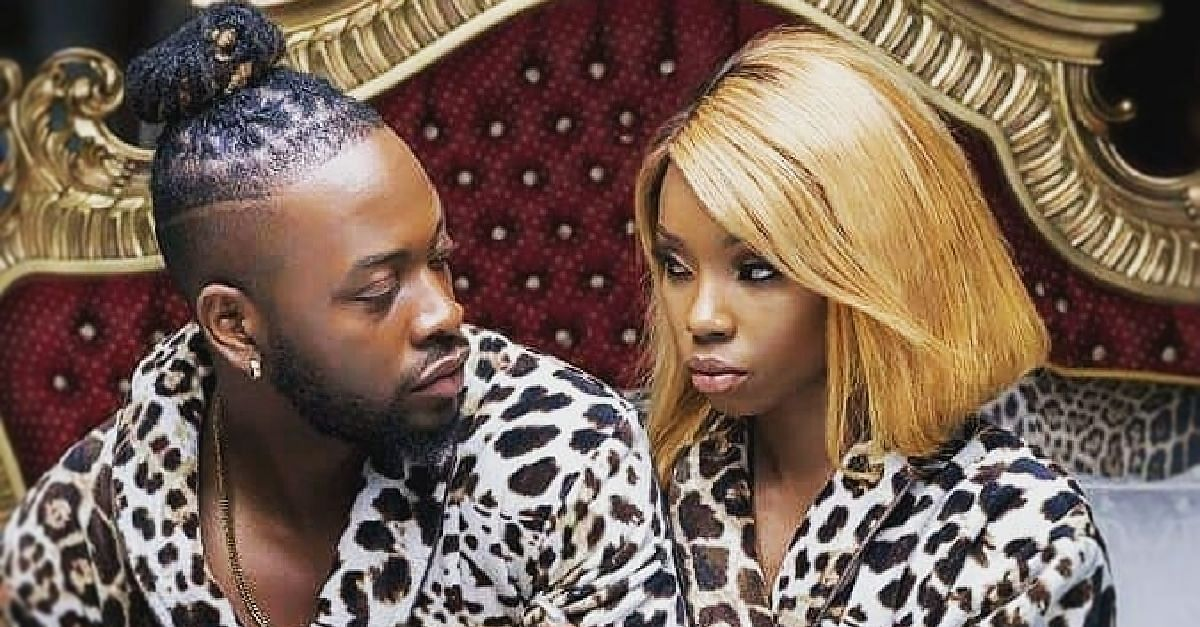 Revealed! The Untold Secret Behind Teddy A And Bambam's Engagement