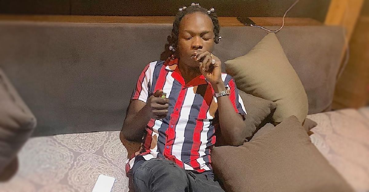 EFCC Explains Why Naira Marley Will Not Be Released Anytime Soon