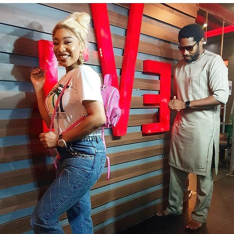 Tonto Dikeh Attempts Suicide For The Umpteenth Time