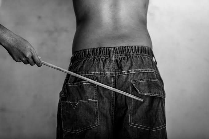 Should Cane Use On Children Be Abolished?