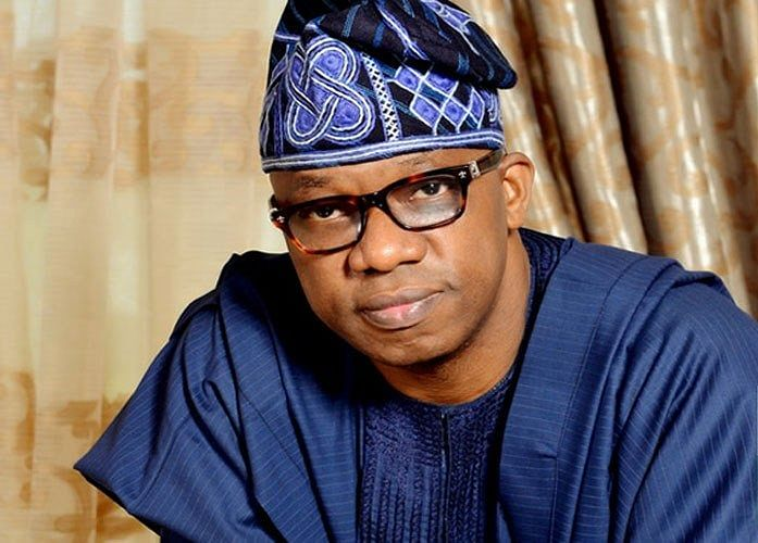 Police Uncover Plans To Disrupt Abiodun's May 29 Inauguration