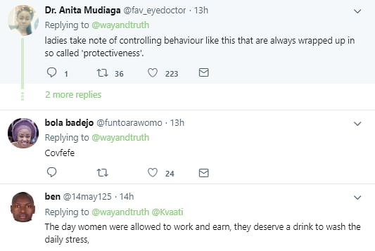 Twitter Users Roast Man Who Says He Has No Respect For Women Who Drink Beer In Public