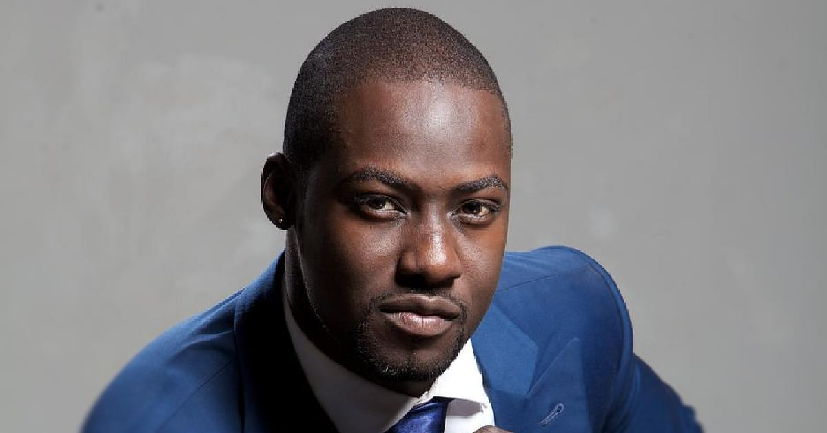 Chris Attoh Breaks Silence After Wife's Death