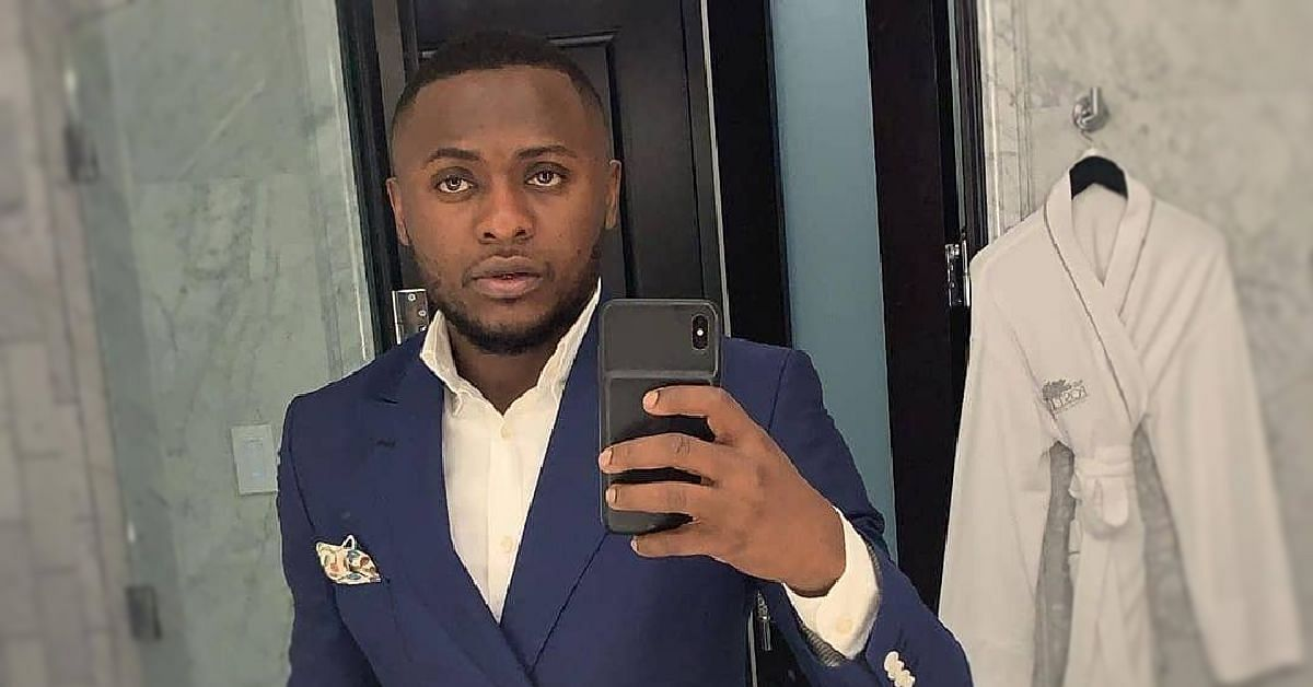 """A lot Of Celebrities Have Health Issues,"" Says Ubi Franklin"