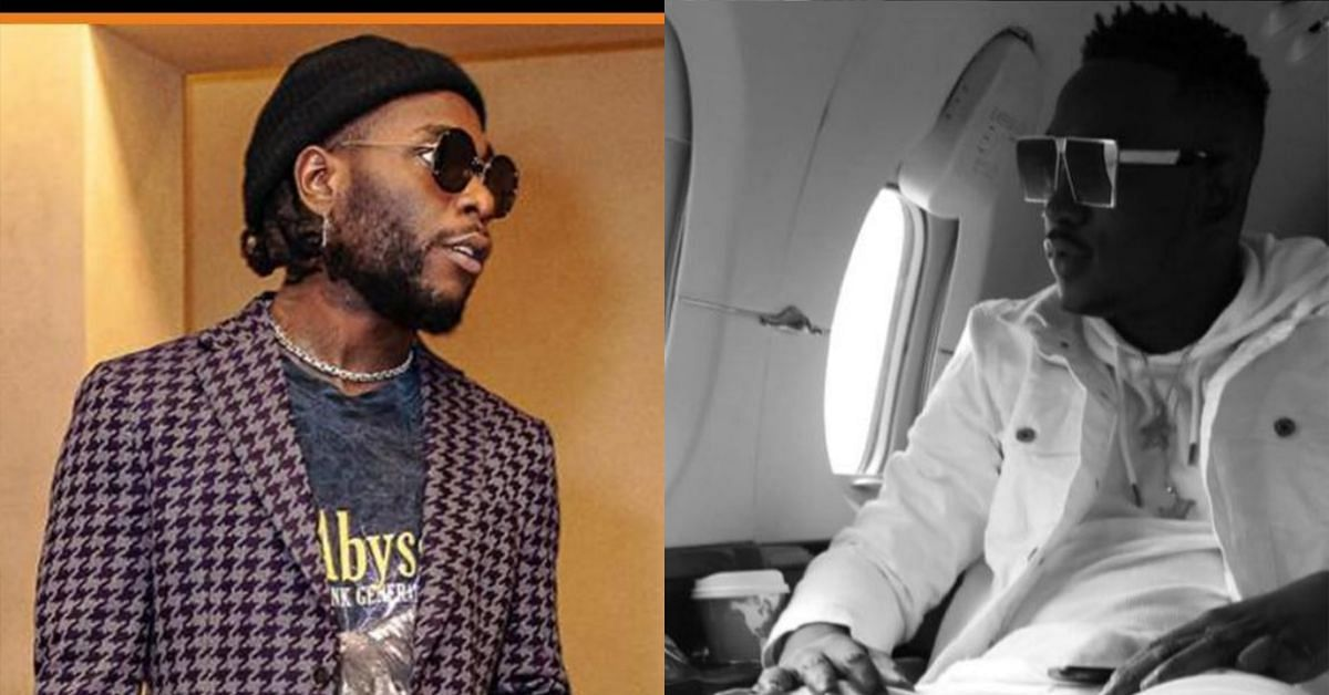 Burna Boy, Dammy Krane Crucify Tiwa Savage For Accepting Universal Music Group Deal