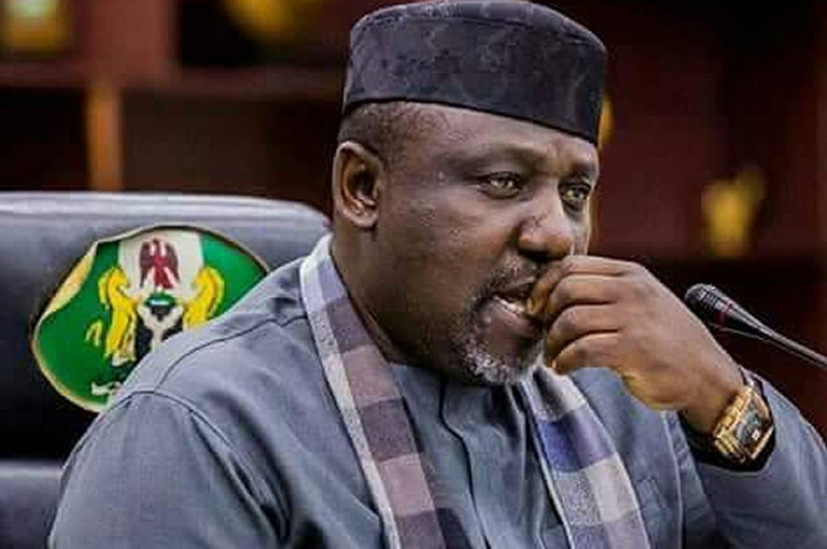 Okorocha's Certificate Of Return: Court Decides PDP's Fate Today