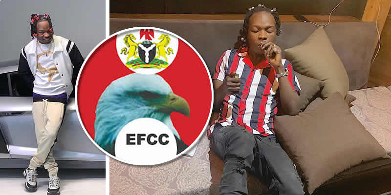 Naira Marley And Zlatan Ibile Will Be Charged To Court Soon, EFCC Reveals