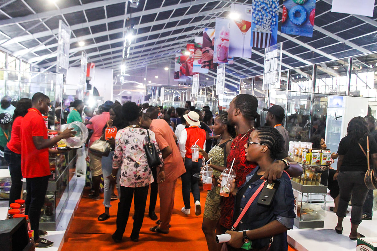 Final Day Of GTBank Food And Drink Festival Exceeded Expectations