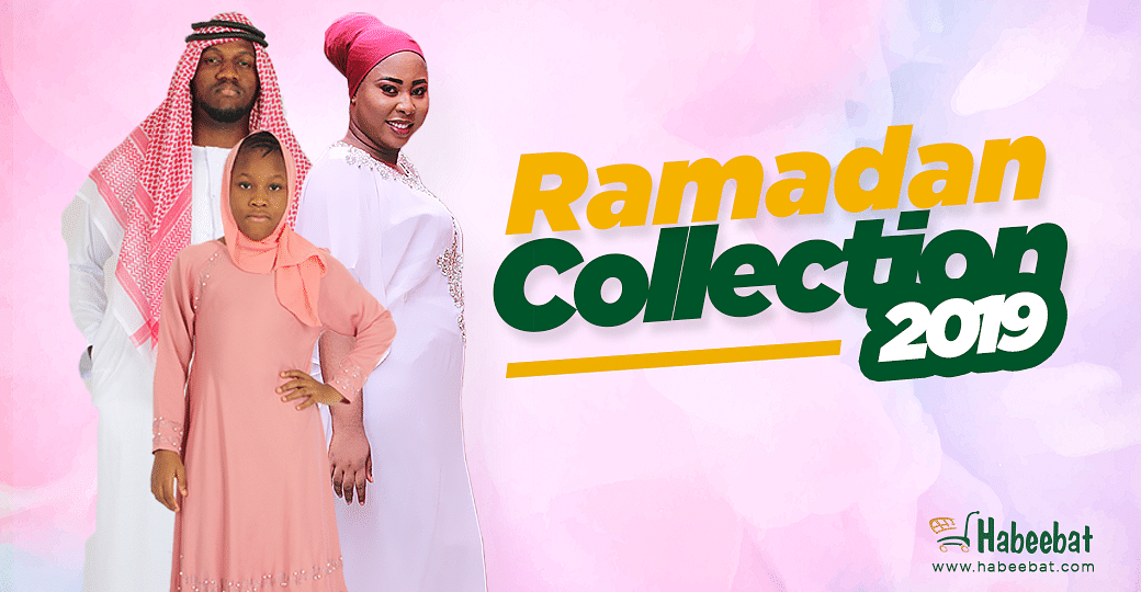 Habeebat Launches Ramadan Collection For Eid-El-Fitri Celebration
