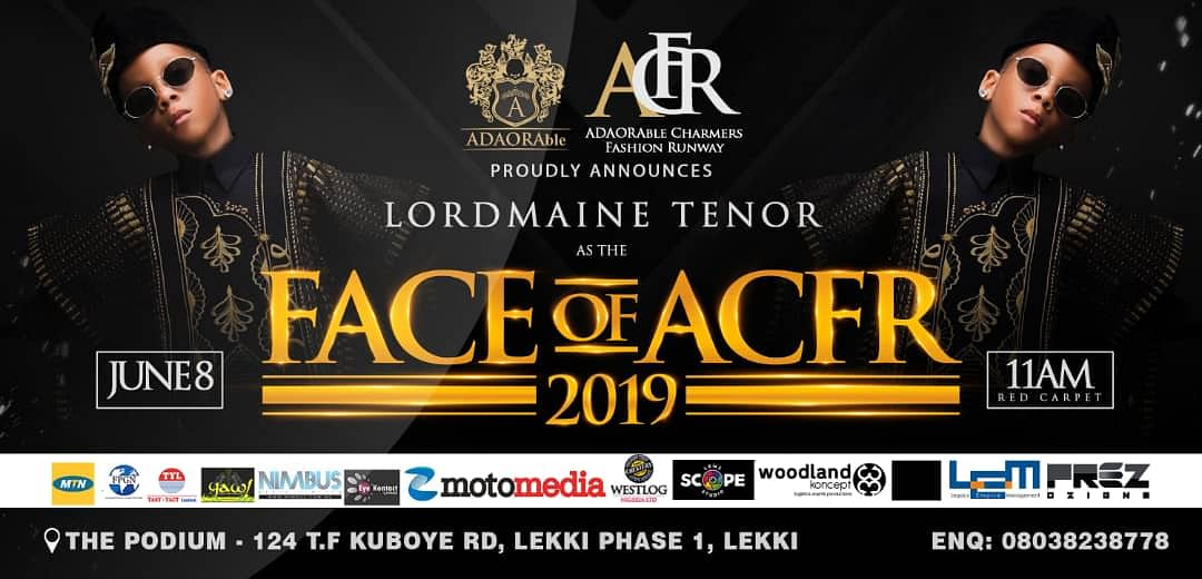 Face Of ACFR 2019: Top Runway Looks (Photos)