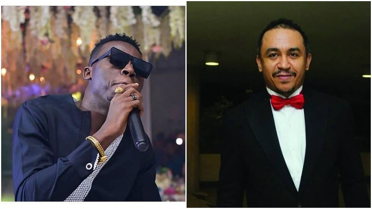 Daddy Freeze Mocks Akpororo Over Poor Concert Ticket Sales