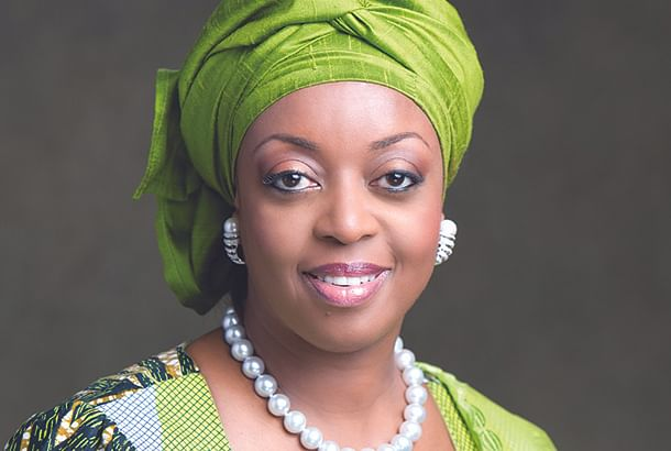 Diezani Alison-Madueke To Be Arraigned In Court October 3