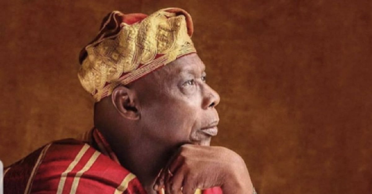 Obasanjo Denies Being Aboard Troubled Ethiopian Airline