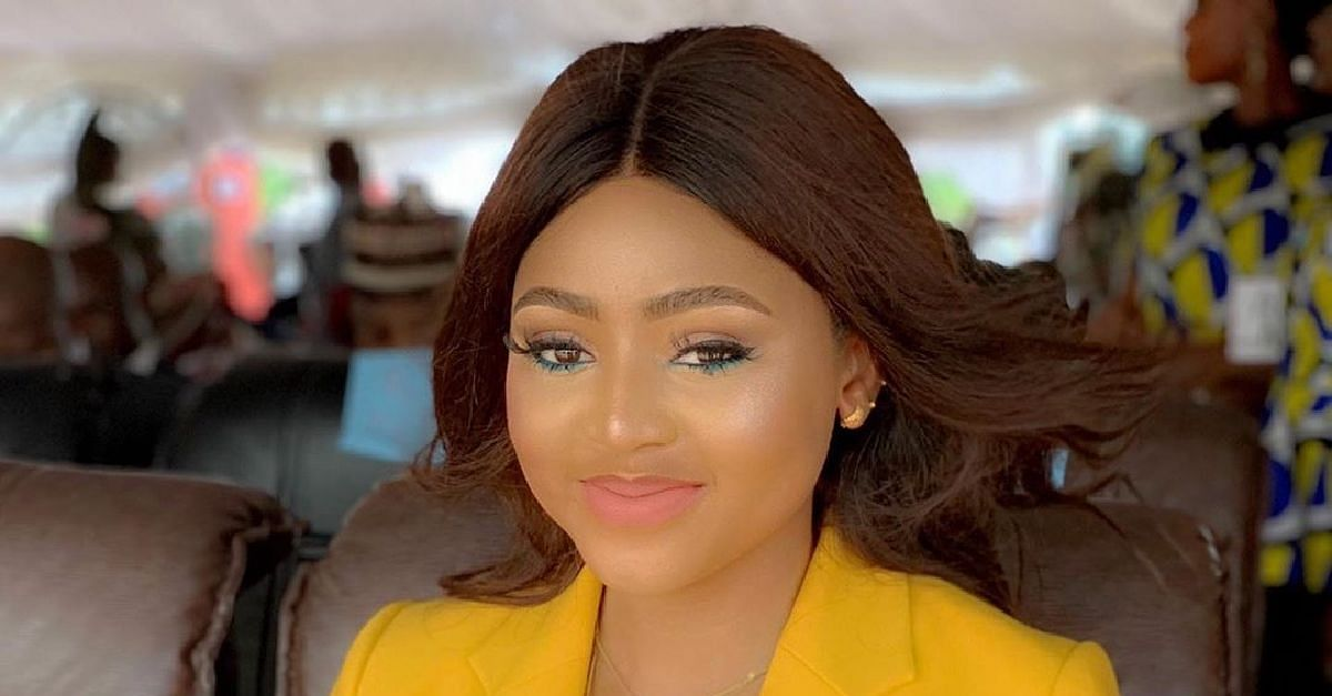 Confirmed! Regina Daniels Is 4 Months Pregnant For Ned Nwoko