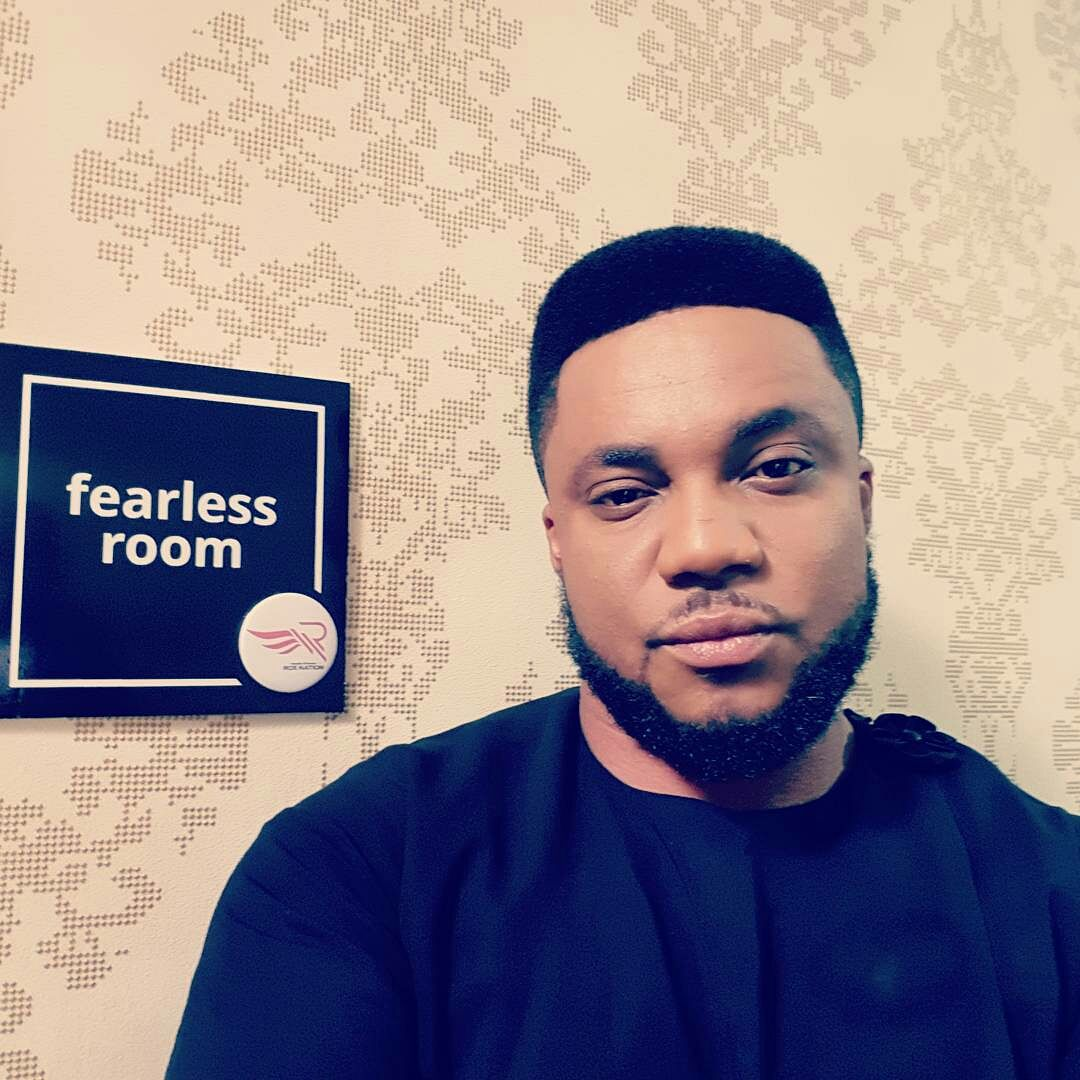 Gospel Singer, Tim Godfrey, Impregnates Church Member