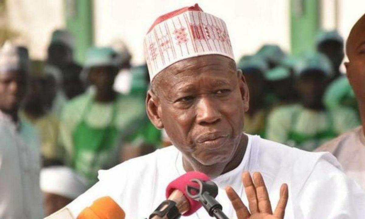 Drug Trafficking: Kano Governor, Ganduje, Gives N6M To Zainab, Abubakar