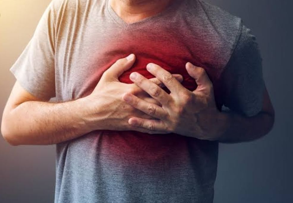 3 Steps To Surviving A Heart Attack On Your Own