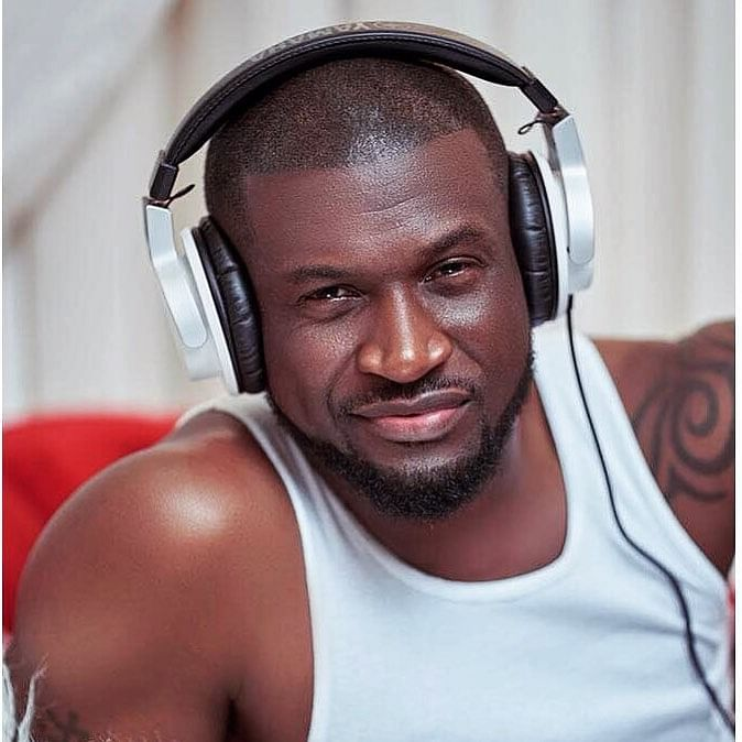 Peter Okoye Mocks His Twin Brother, Suggests He Can't Sell Out A Show